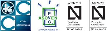 Certificados El Mirador PVC