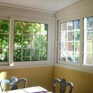 ventanas de PVC en Madrid